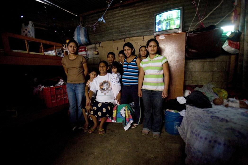Проститутки Гватемалы Фото