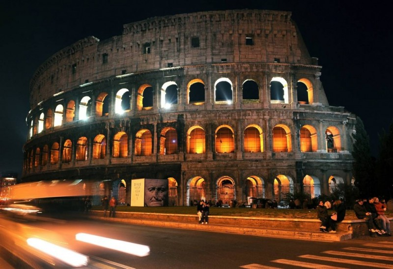 images22 800x547 Вечный город Рим