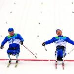 Зимние паралимпийские игры 2010 (Часть 2)