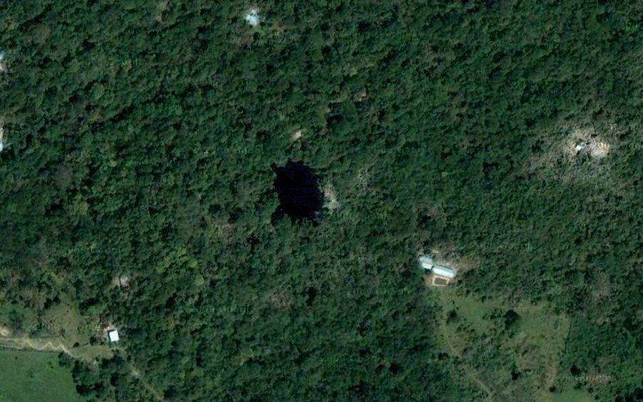 Пещера Ласточек