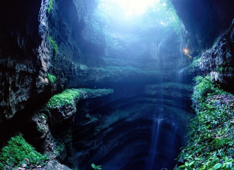 073 800x581 Пещера Ласточек