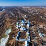 Полеты над Владимирской областью