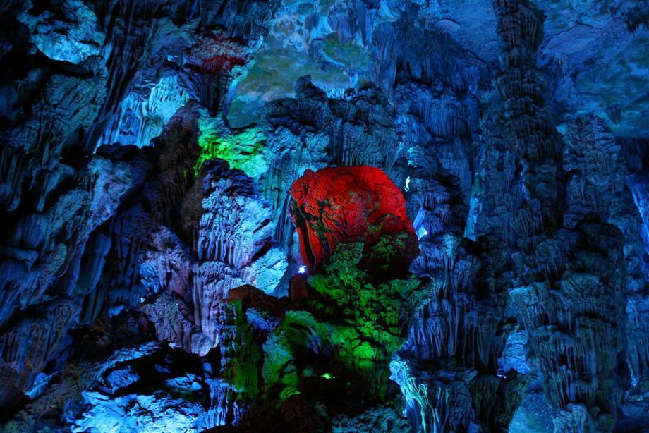 0 26b67  Пещера Тростниковой флейты