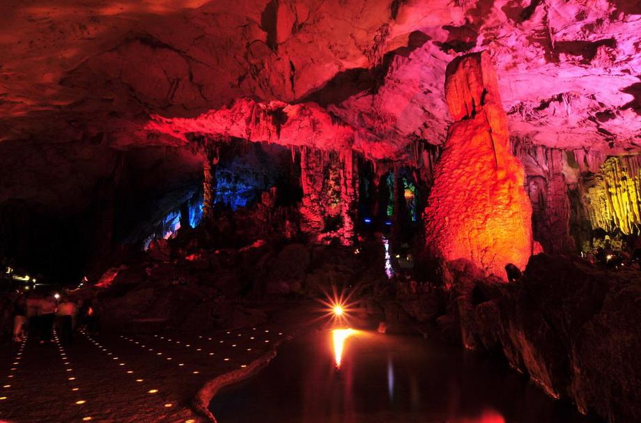 0 26b68  Пещера Тростниковой флейты