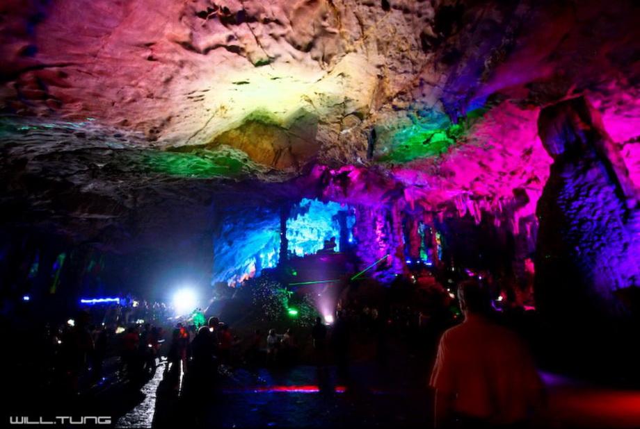 0 26b69 Пещера Тростниковой флейты