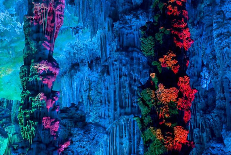 0 26b6a  Пещера Тростниковой флейты