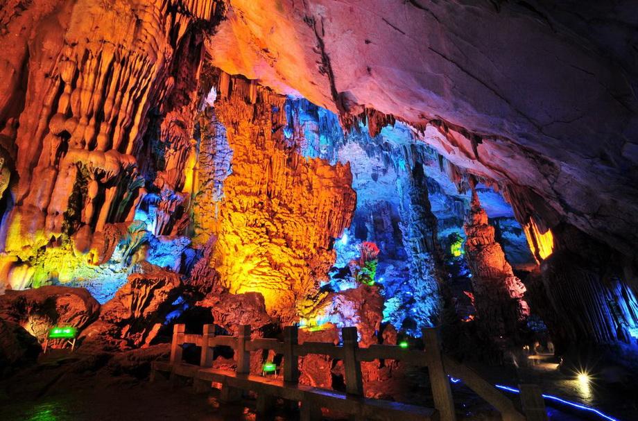 0 26b6d  Пещера Тростниковой флейты