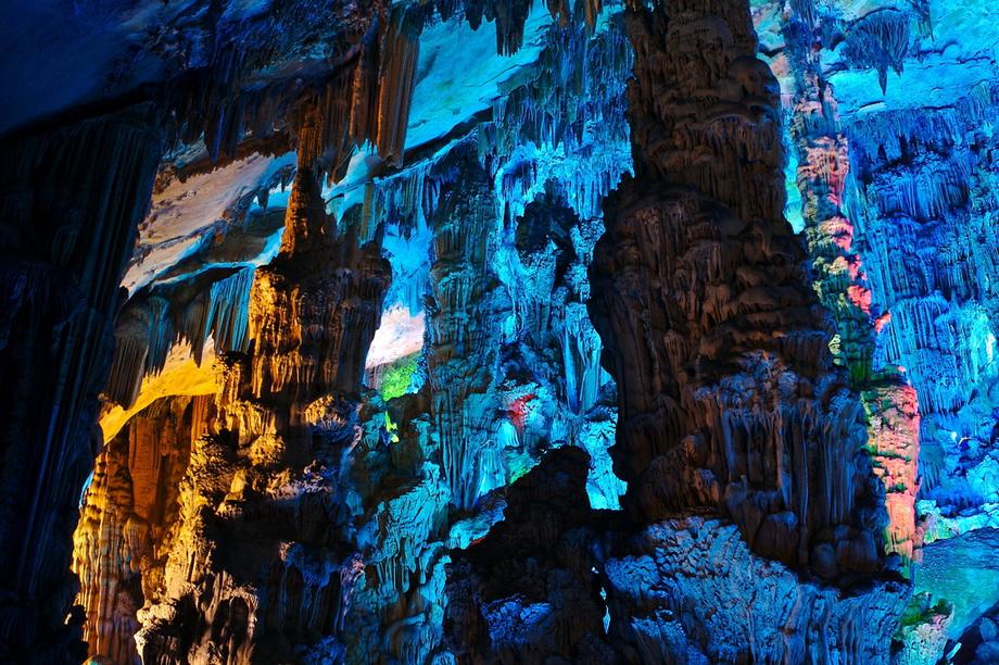 0 26b71 Пещера Тростниковой флейты