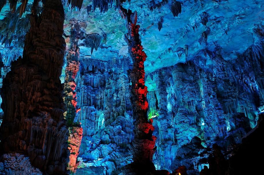 0 26b72  Пещера Тростниковой флейты