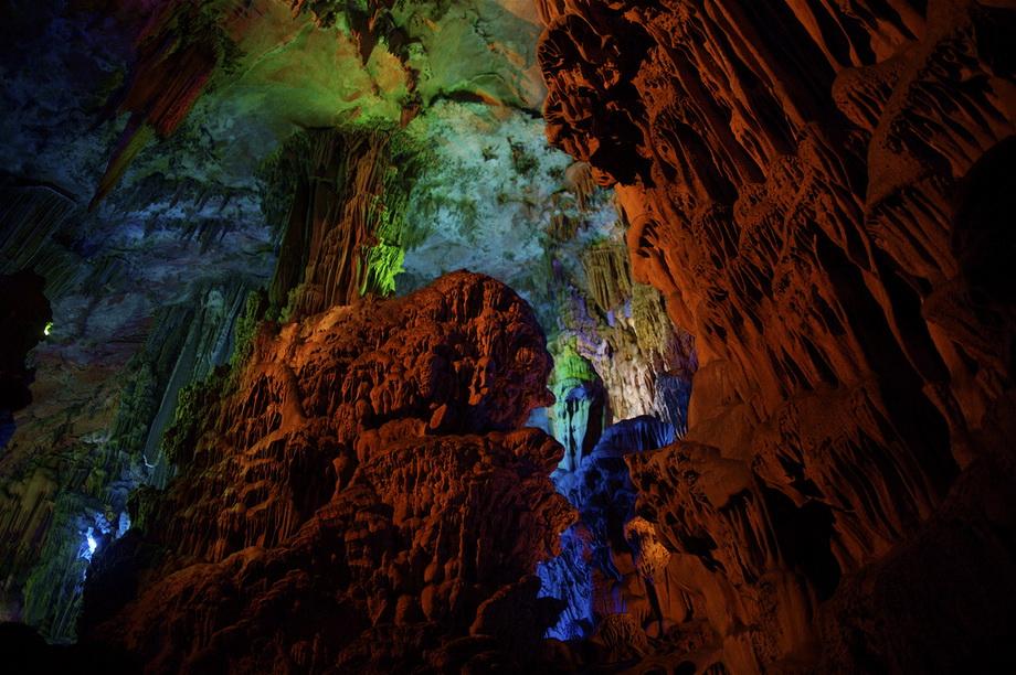 0 26b77  Пещера Тростниковой флейты