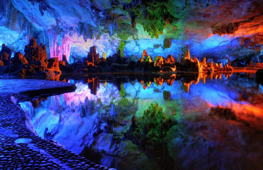 0 26b79  Пещера Тростниковой флейты