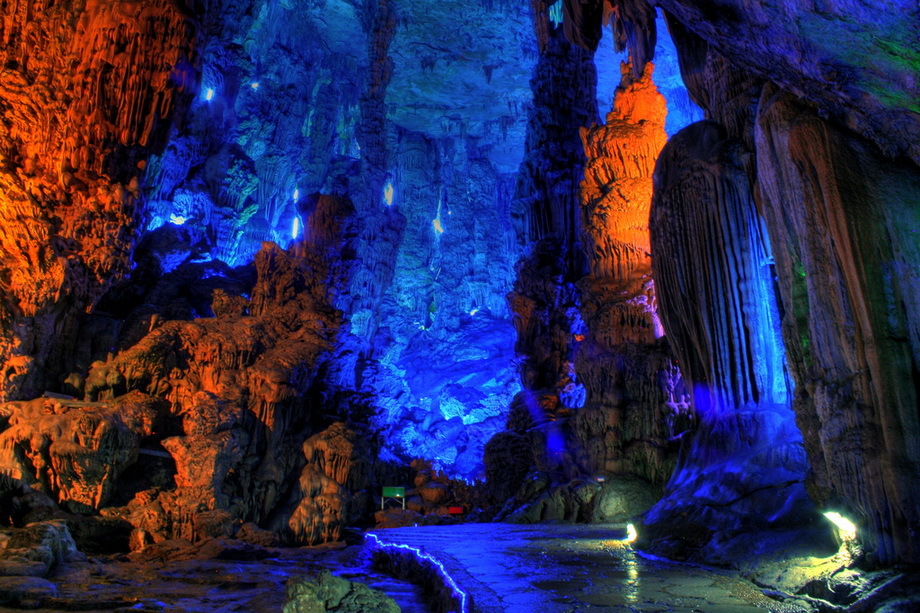 0 26b7a  Пещера Тростниковой флейты