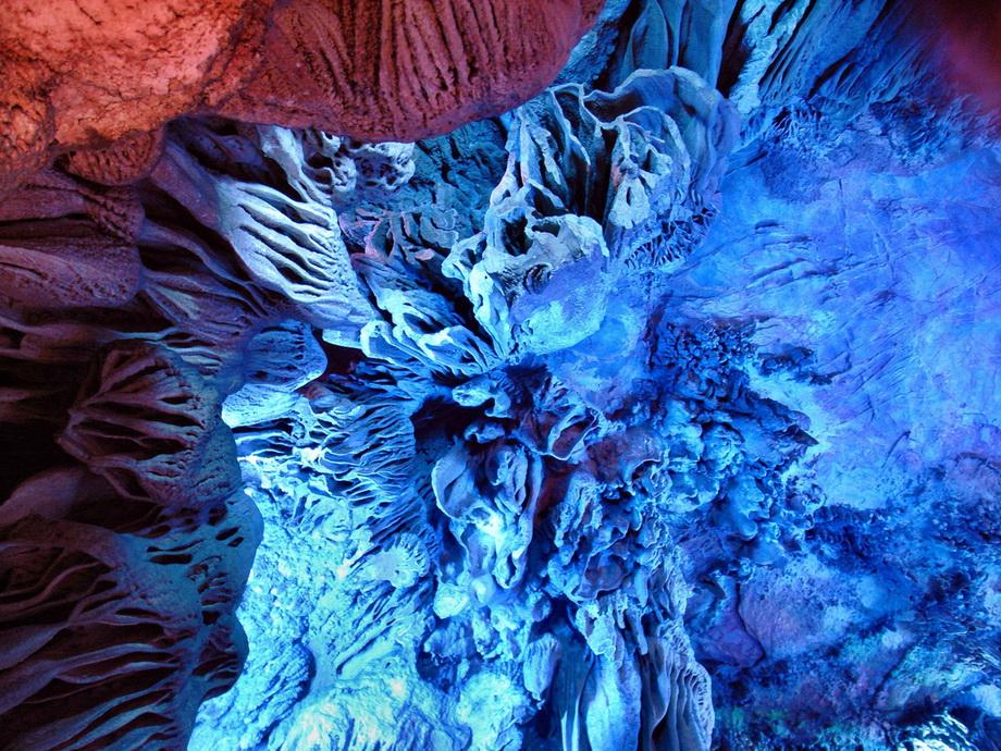 0 26b7c Пещера Тростниковой флейты