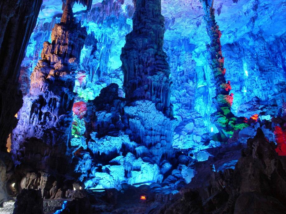 0 26b7d Пещера Тростниковой флейты