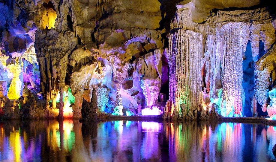 0 26b7e Пещера Тростниковой флейты