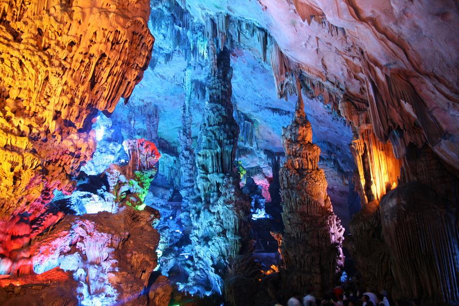 0 26b7f Пещера Тростниковой флейты