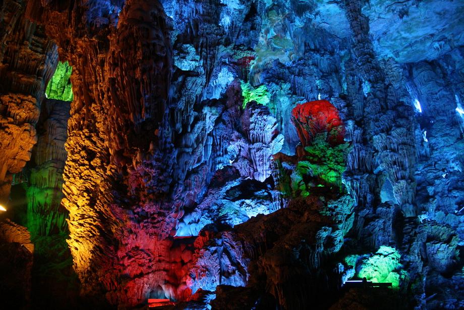 0 26b80 Пещера Тростниковой флейты