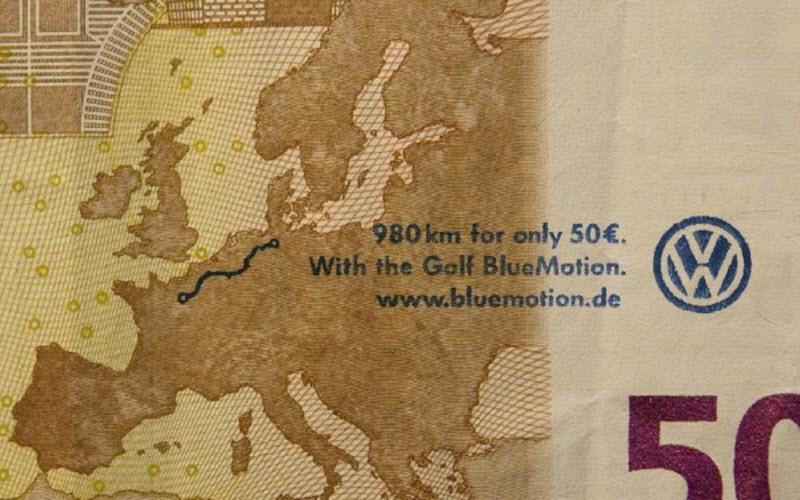 1523 Деньги правят рекламой