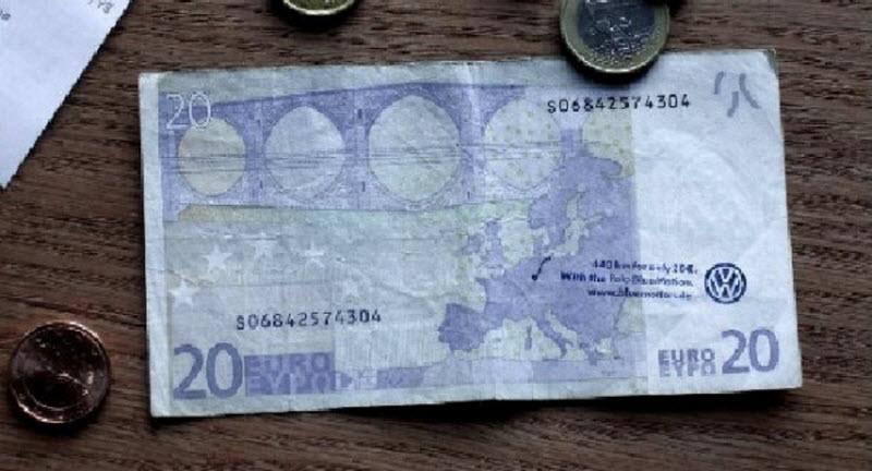 1816 Деньги правят рекламой