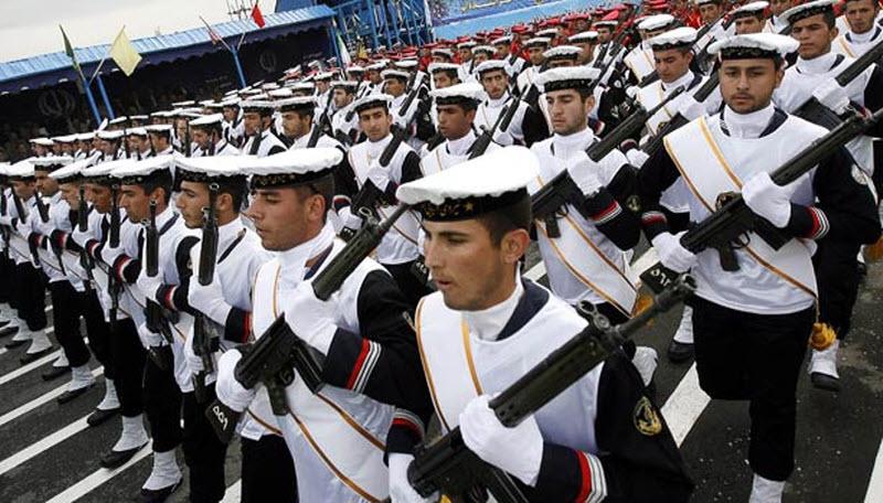 2023 Hari Angkatan Darat di Iran