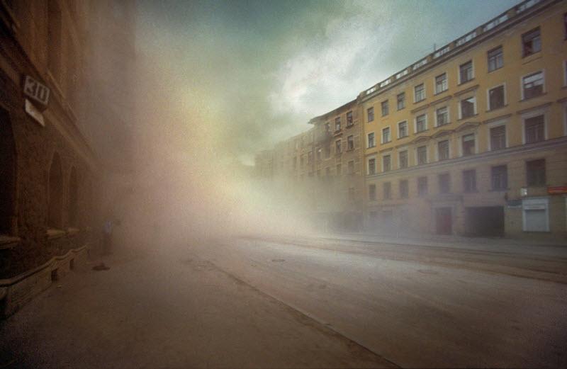 2032 петербург глазами фотографа