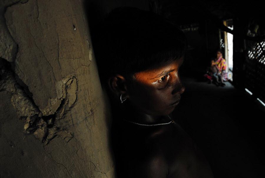 267 Детская смертность в Индии