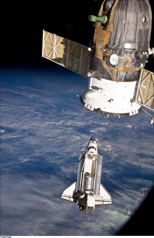 339 <br />Миссия STS 131 (Часть 1)