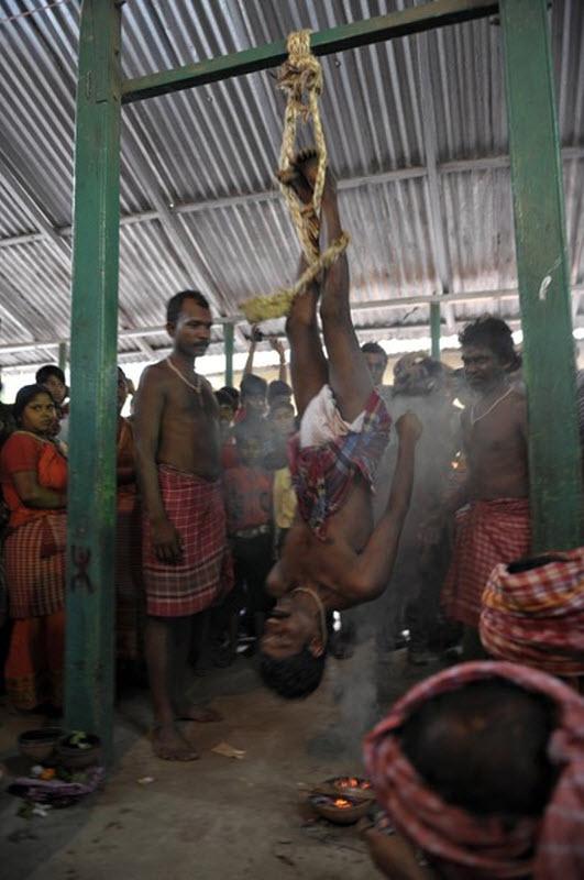 360  Ритуал Шивы Гаджан