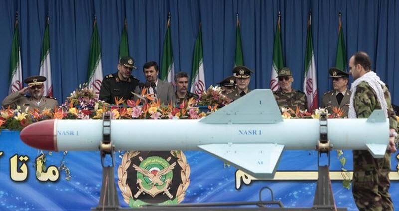 376 Hari Angkatan Darat di Iran