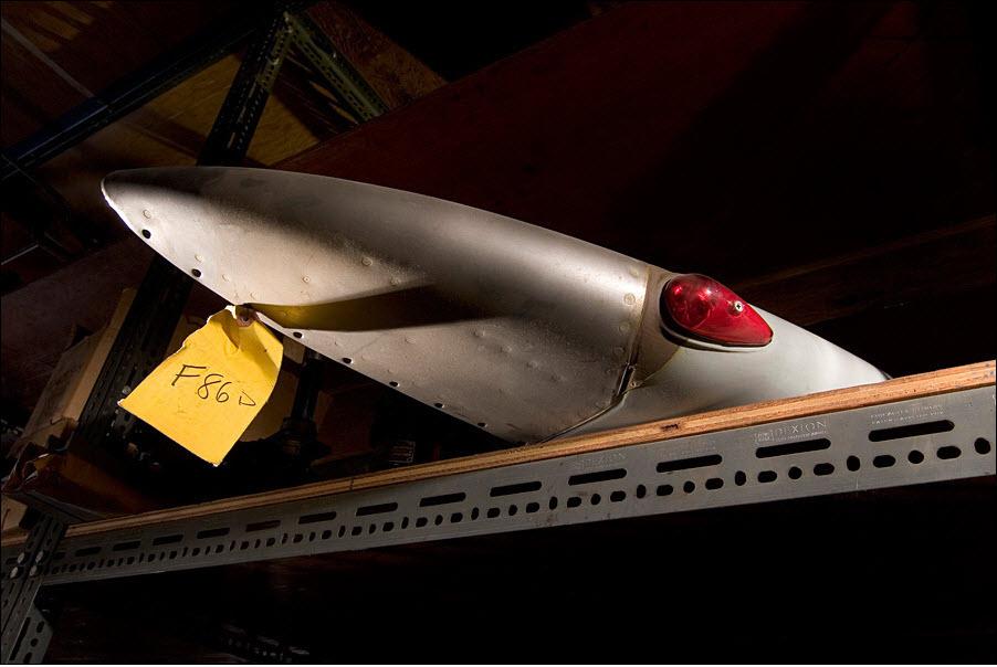 403 Кладбища самолетов