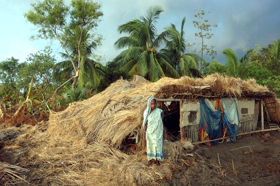 424 Детская смертность в Индии