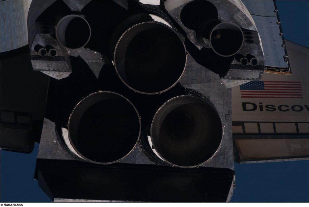 430 <br />Миссия STS 131 (Часть 1)