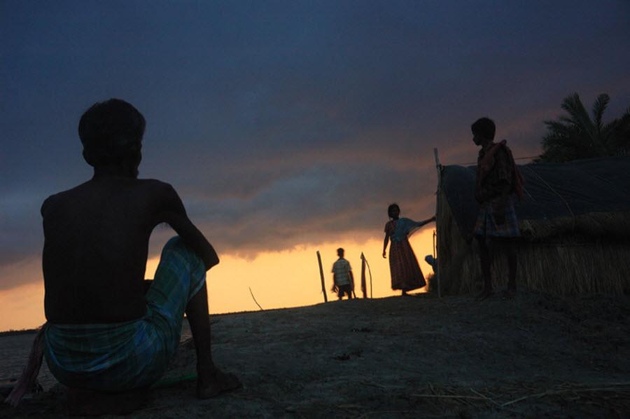 522 Детская смертность в Индии