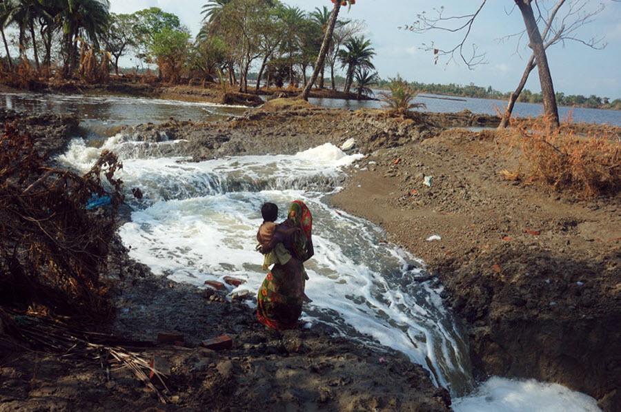 621 Детская смертность в Индии