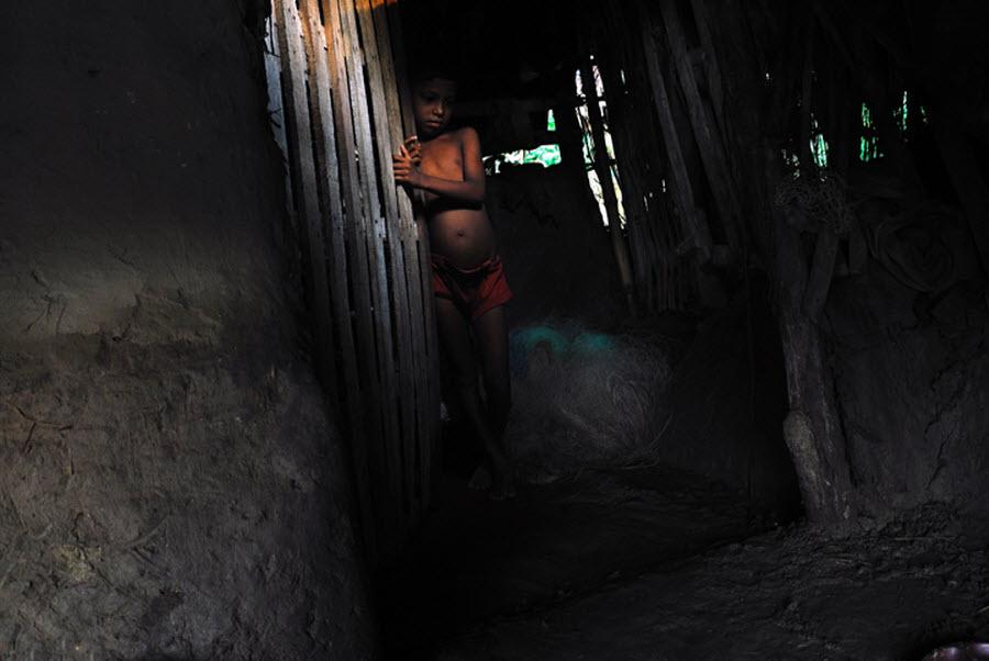 720 Детская смертность в Индии