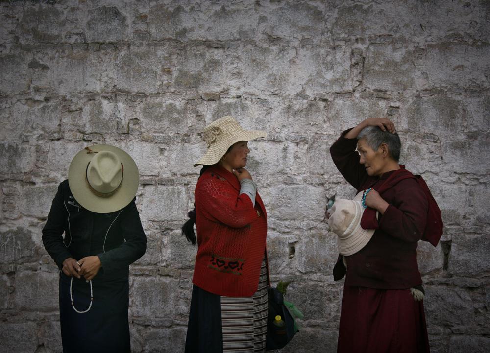 843 body 13 Паломничество тибетских буддистов