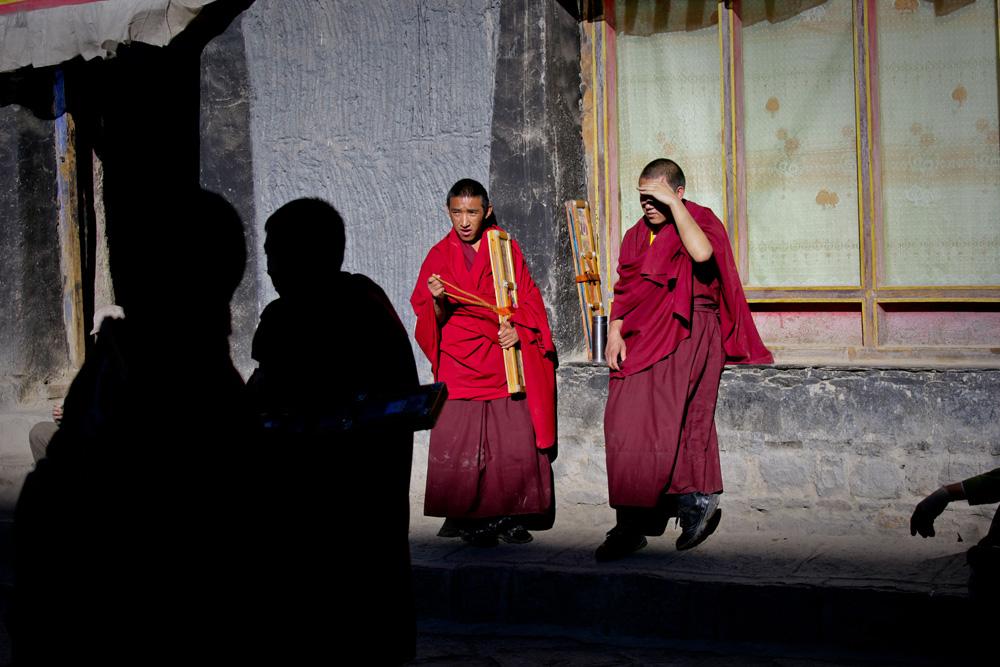 843 body 18 Паломничество тибетских буддистов
