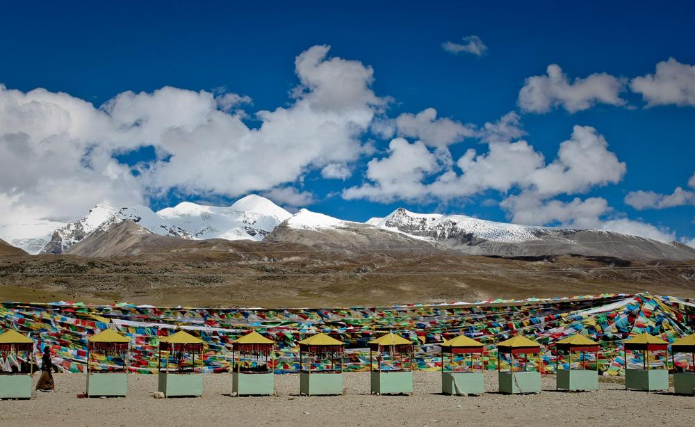 843 body 3 Паломничество тибетских буддистов