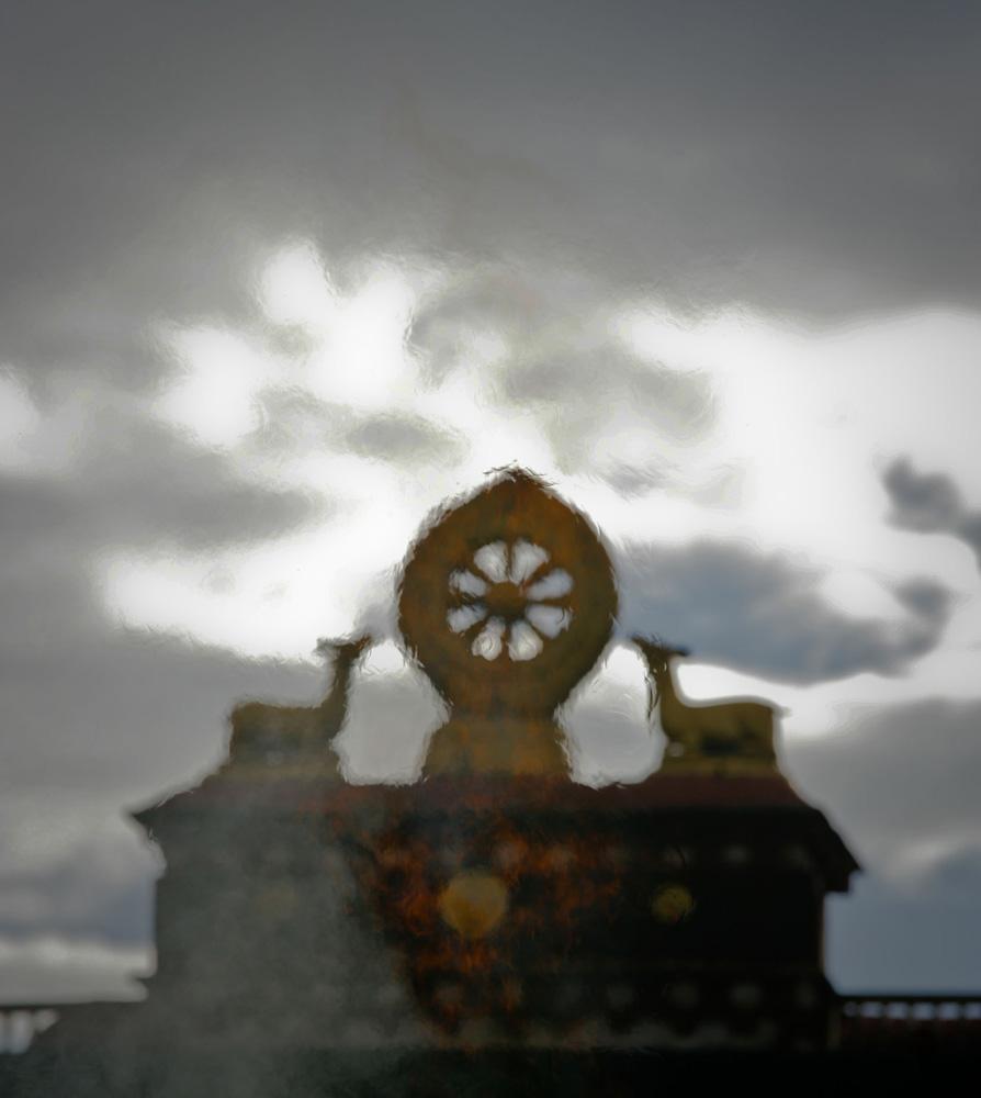 843 body 8 Паломничество тибетских буддистов