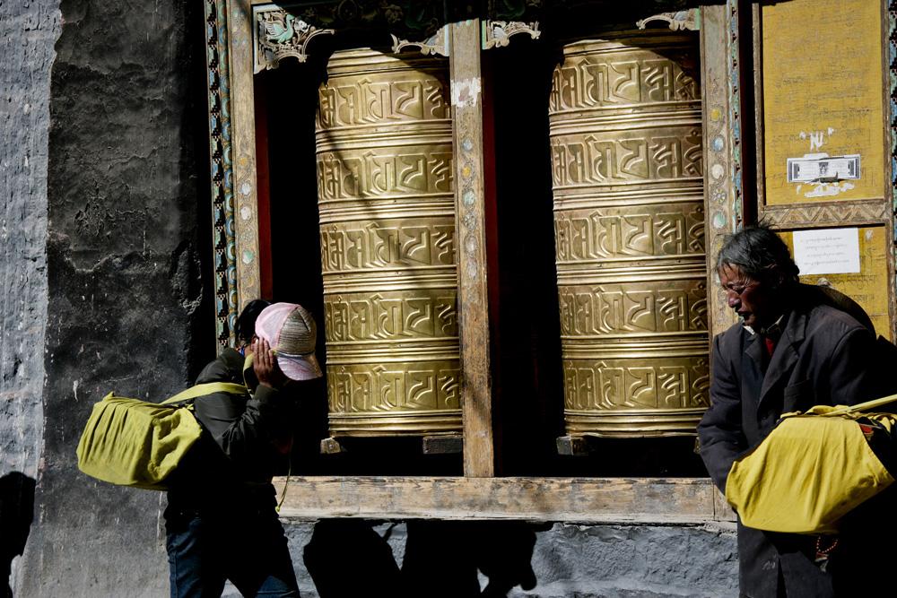 843 body 9 Паломничество тибетских буддистов