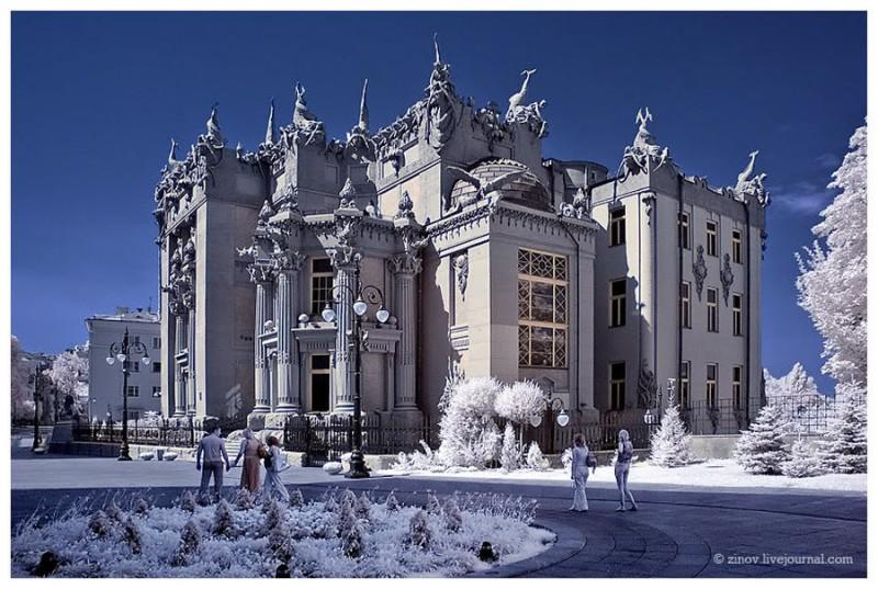 images22 800x537 Красивый Киев