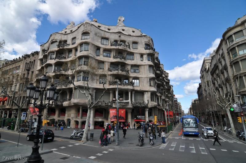 images27 800x530 Достопримечательности Барселоны