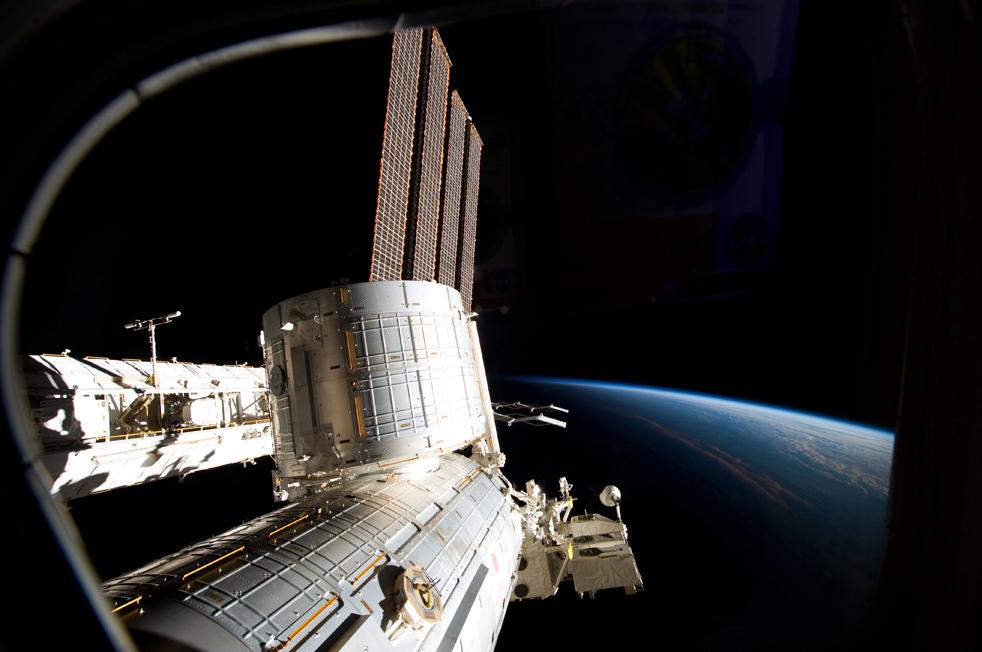 shuttle3 15 дневная миссия шаттла Discovery