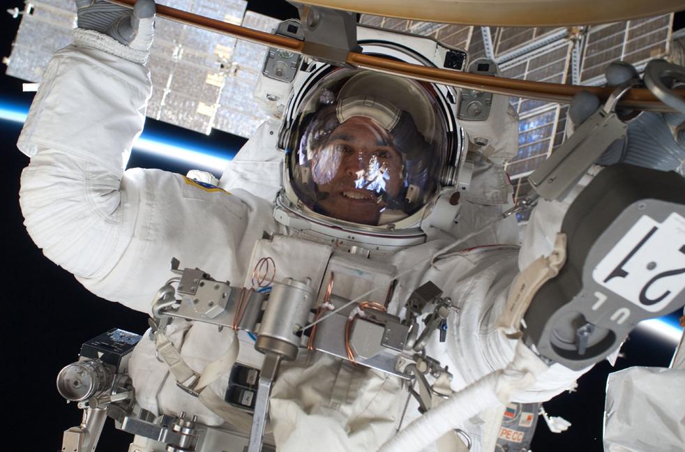 shuttleC 15 дневная миссия шаттла Discovery