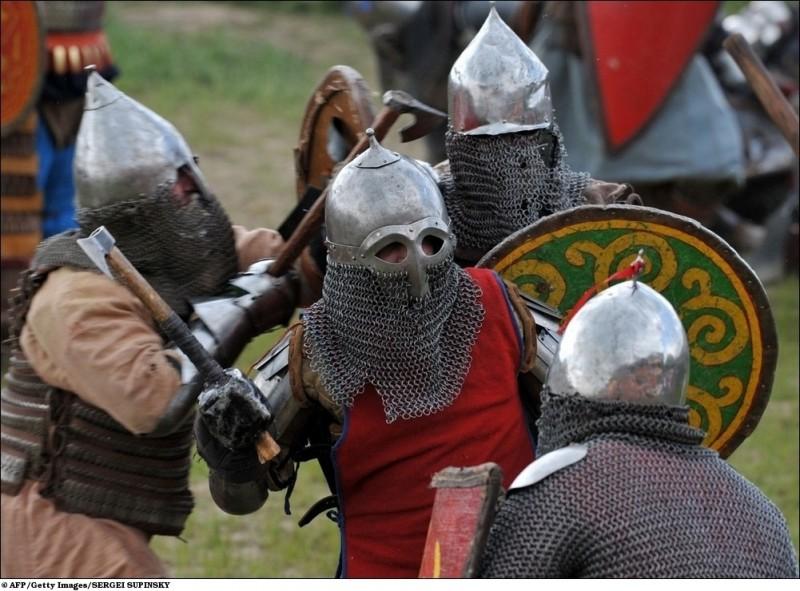 22-24 мая пройдет Фестиваль Киевская Русь XIII века