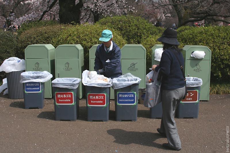 1367 100 фотофактов о Японии с комментариями