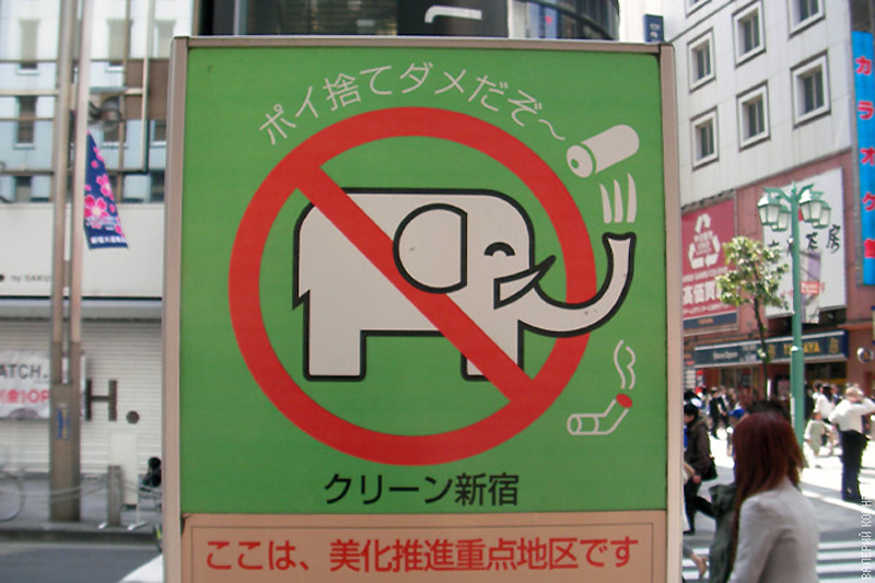 1462 100 фотофактов о Японии с комментариями