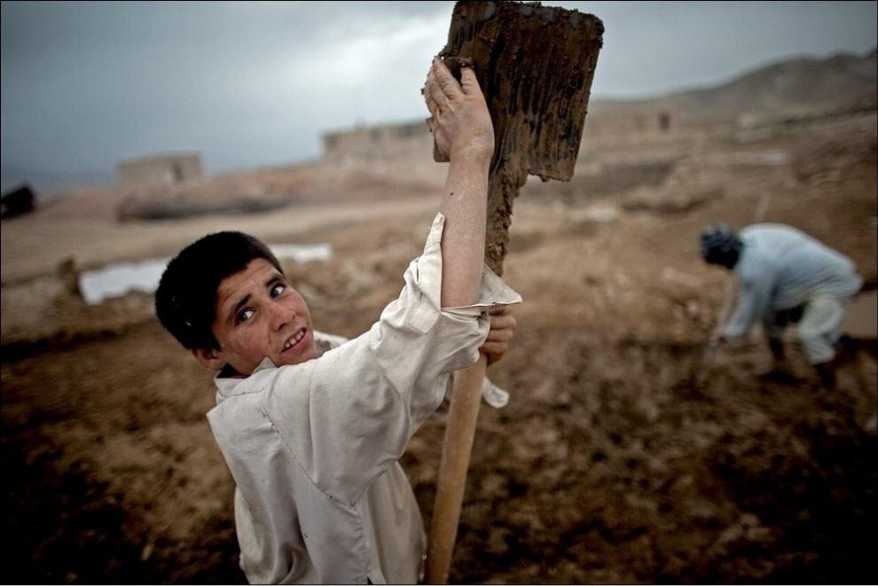 child labour a curse essay