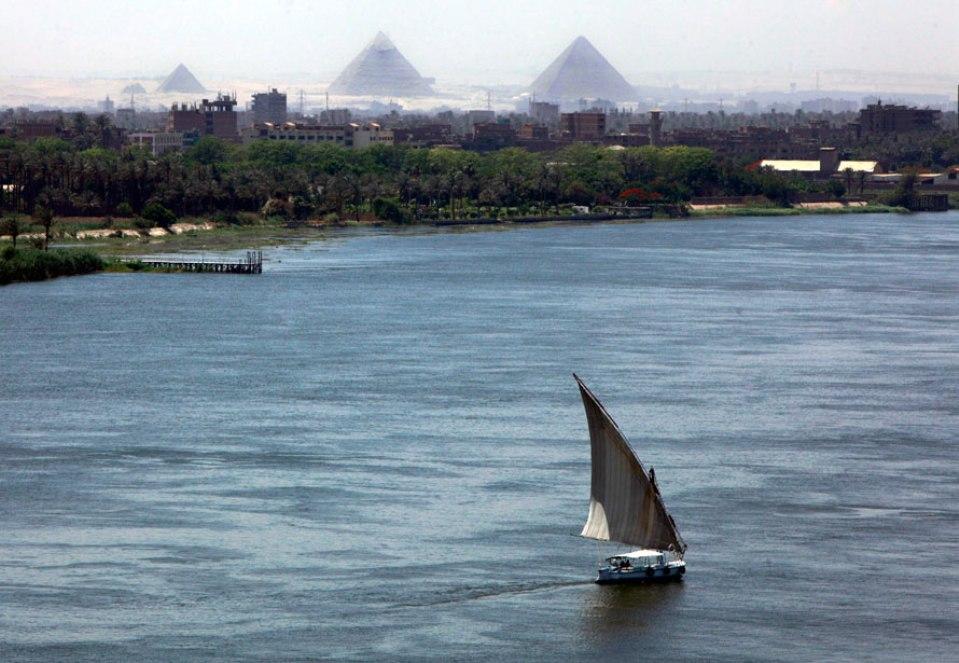 Немного о Египте
