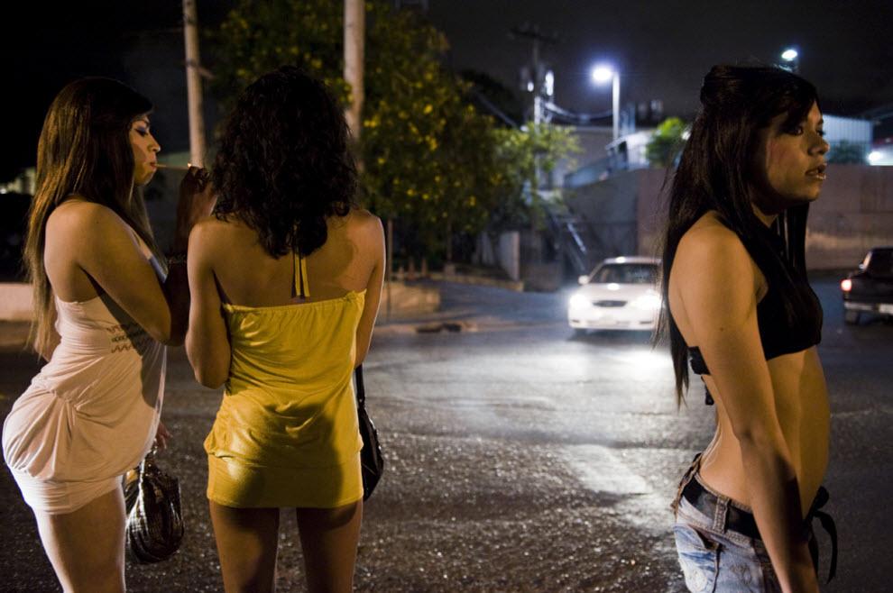 проститутки на ночь дорого - 6